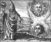 Hermes Trimegistos